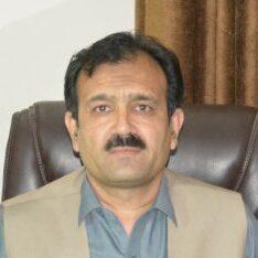 Engr. Sajjad Ali Shah